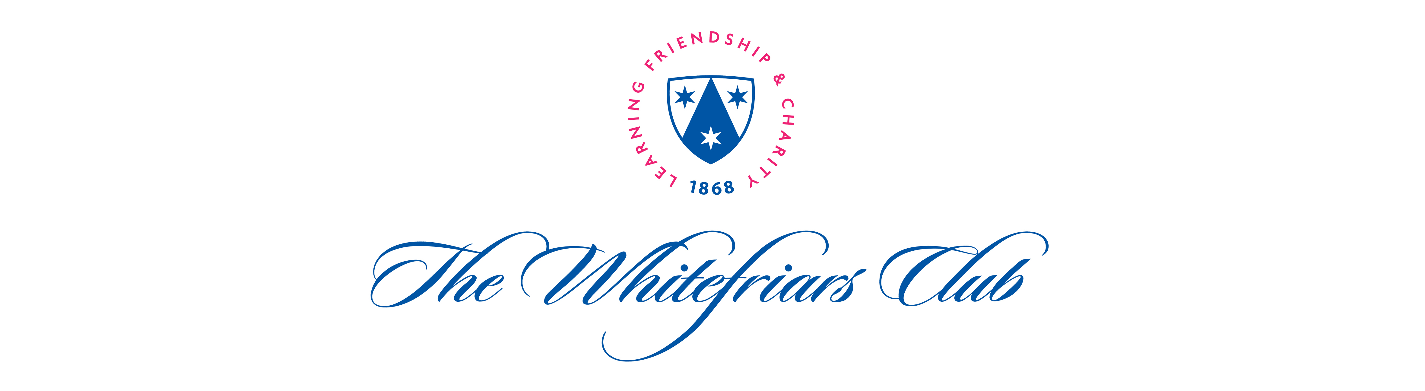 The Whitefriars Club